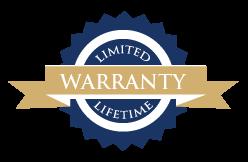 Warranty-Blue