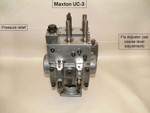 Maxton UC-3